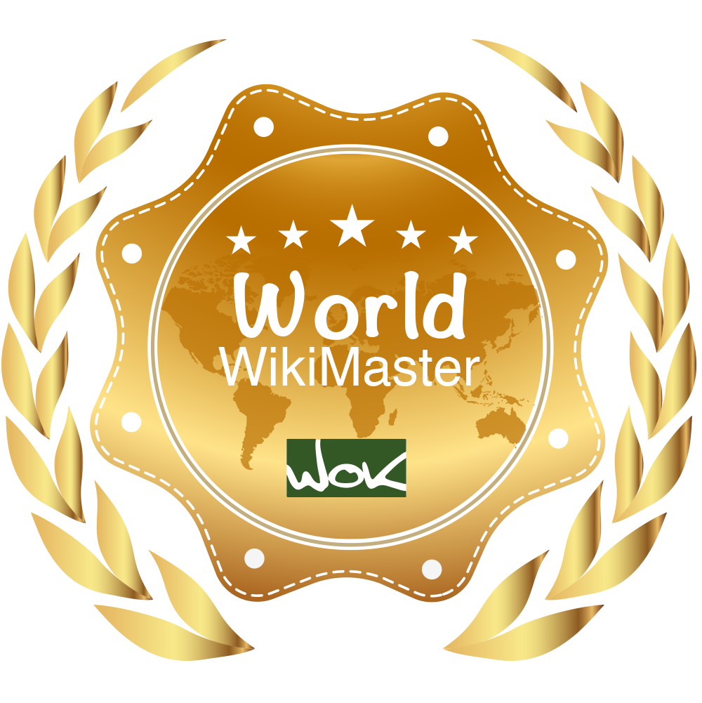 Gopalakrishnan Ganesan is the new global WikiMaster 2018