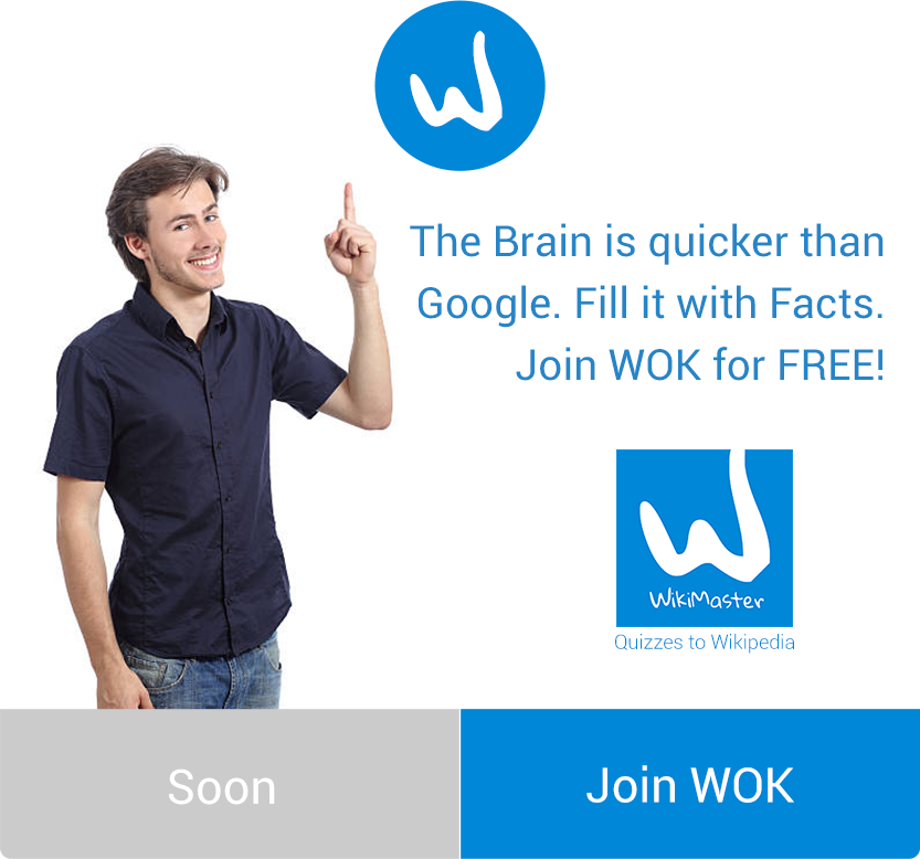 WikiMaster 3.25 introduce non registered wokers to play quizzes