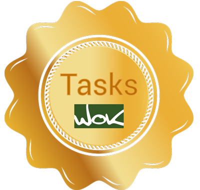 WikiMaster introduce Tasks and Goals